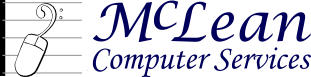 McLean Computer Services